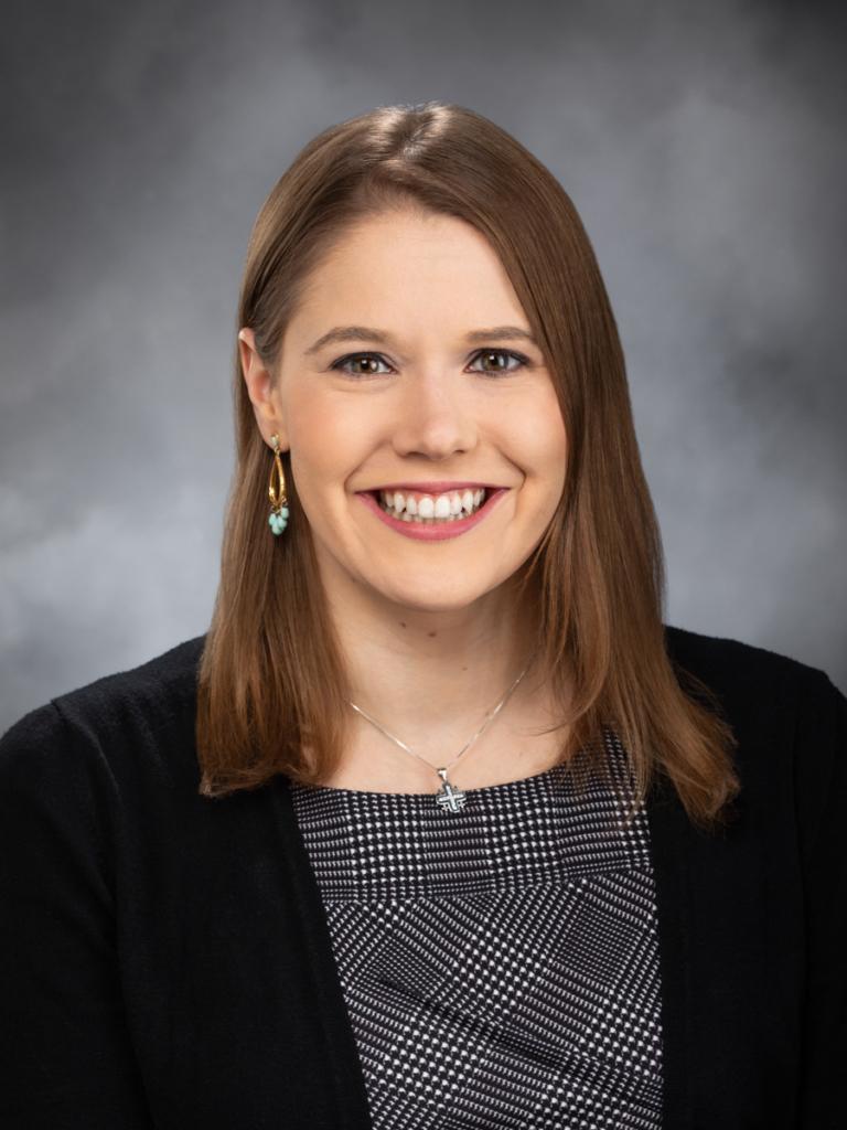 Rep. Lauren Davis