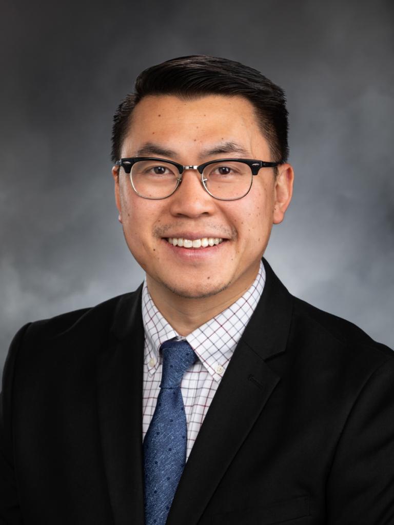 Senator Joe Nguyen